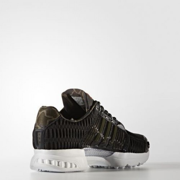 Adidas Climacool 1 Homme Core Black/Night Cargo/Footwear White Originals Chaussures NO: BA7177