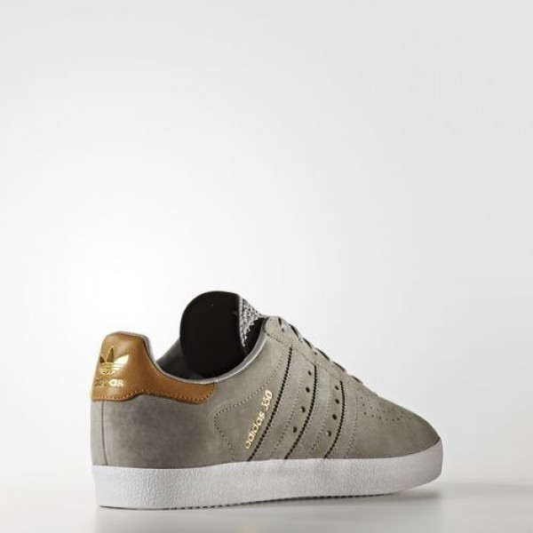 Adidas Gazelle Homme Core Black/Gold Metallic Orig...