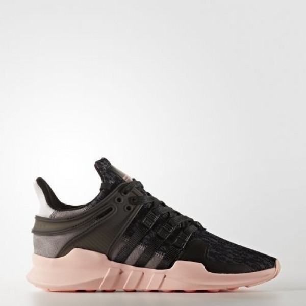 Adidas Eqt Support Adv Femme Core Black/Trace Grey...