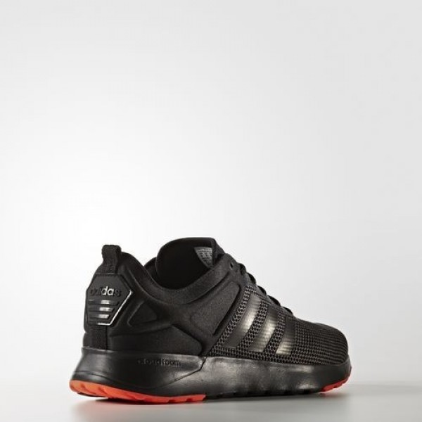 Adidas Star Wars Cloudfoam Super Racer Homme Core Black/Solar Red neo Chaussures NO: AW4269