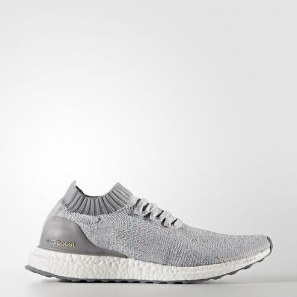 Adidas Ultra Boost Uncaged Homme Clear Grey/Mid Gr...
