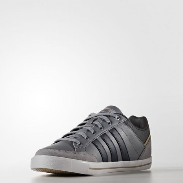 Adidas Cacity Homme Grey/Collegiate Navy/Cargo Khaki neo Chaussures NO: B74620