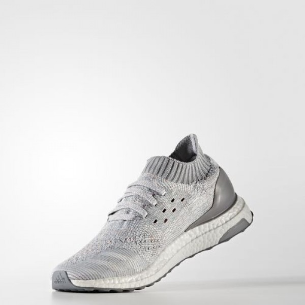 Adidas Ultra Boost Uncaged Homme Clear Grey/Mid Grey/Grey Running Chaussures NO: BB4489