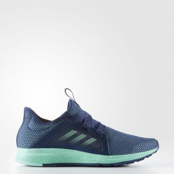 Adidas Edge Luxe Femme Mystery Blue/Easy Green/Sil...