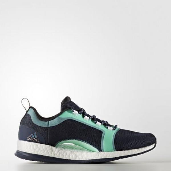 Adidas Pure Boost X Trainer 2.0 Femme Collegiate N...