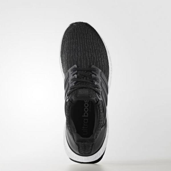 Adidas Ultra Boost Femme Core Black/Dark Grey Running Chaussures NO: S80682