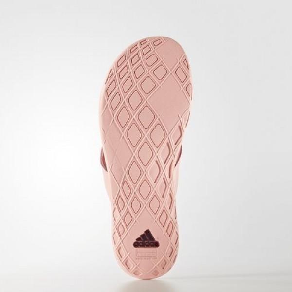 Adidas Crazytrain Femme Wonder Glow/Footwear White by Stella McCartney Chaussures NO: BB4899