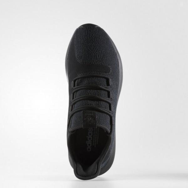 Chaussure Tubular Shadow Hommes Originals Couleur Core Black (BY4392)