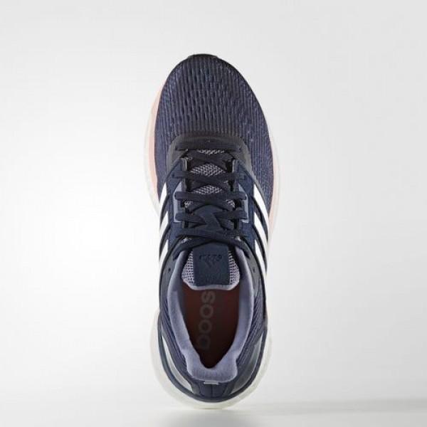 Adidas Supernova Femme Midnight Grey/Footwear White/Still Breeze Running Chaussures NO: BB6038