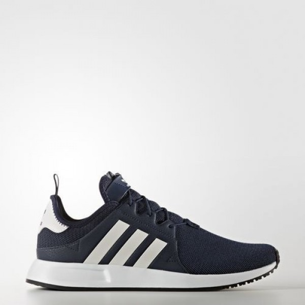 Adidas X_Plr Femme Collegiate Navy/Footwear White/...