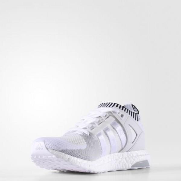 Adidas Eqt Support Ultra Primeknit Homme Vintage White/Footwear White/Off White Originals Chaussures NO: BB1243