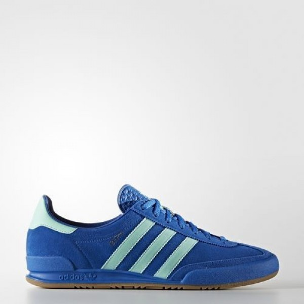 Adidas Jeans City Series Homme Blue/Easy Green/Gum...