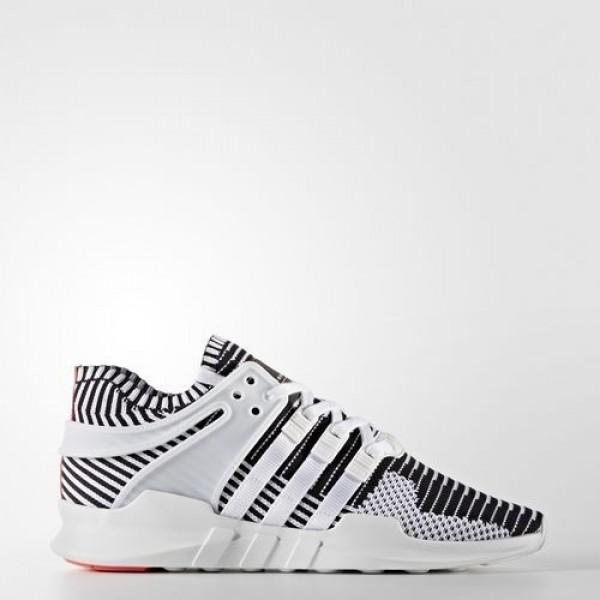 Adidas Eqt Support Adv Primeknit Femme Footwear Wh...