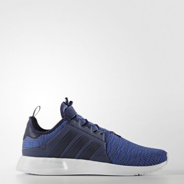 Adidas X_Plr Homme Dark Blue/Footwear White Origin...