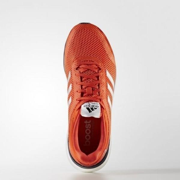 Adidas Response Plus Homme Energy/Silver Metallic/Collegiate Navy Running Chaussures NO: BB2984