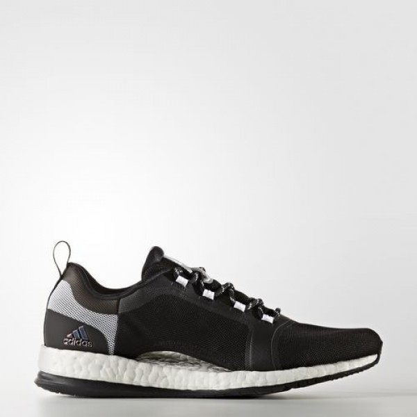 Adidas Pure Boost X Trainer 2.0 Femme Core Black/S...