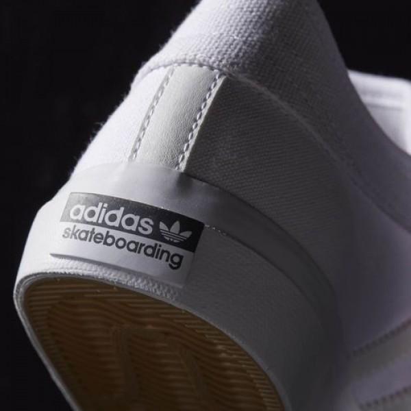 Adidas Matchcourt Homme Footwear White Originals Chaussures NO: F37382
