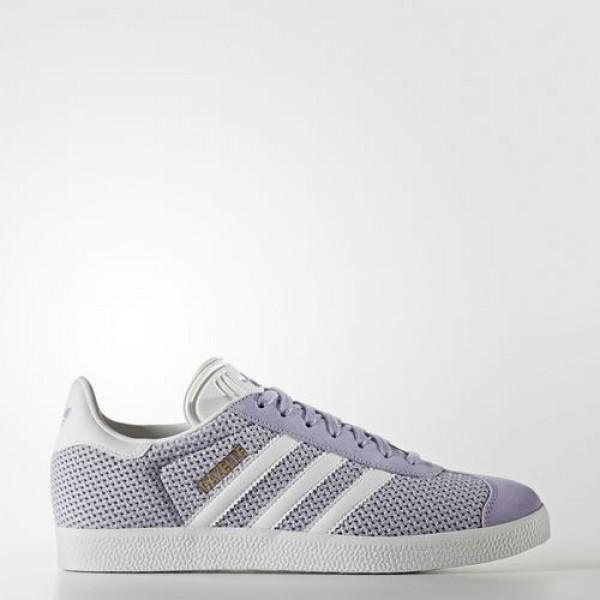 Adidas Gazelle Femme Easy Green/Footwear White Ori...