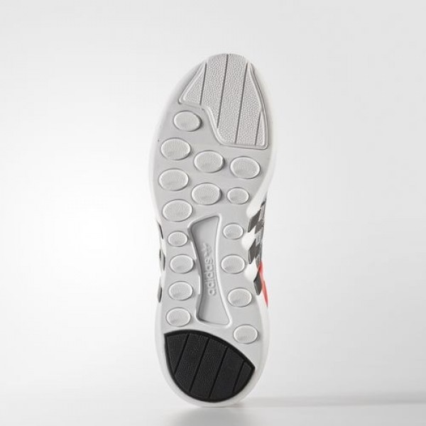 Adidas Eqt Support Adv Femme Medium Grey Heather Solid Grey/Core Black/Turbo Originals Chaussures NO: BB2792