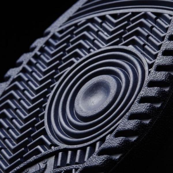 Adidas Garwen Spzl Homme Night Indigo Originals Chaussures NO: BA7724