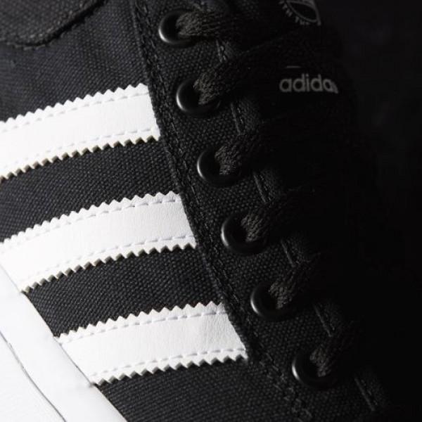 Adidas Matchcourt Homme Core Black/Footwear White Originals Chaussures NO: F37383