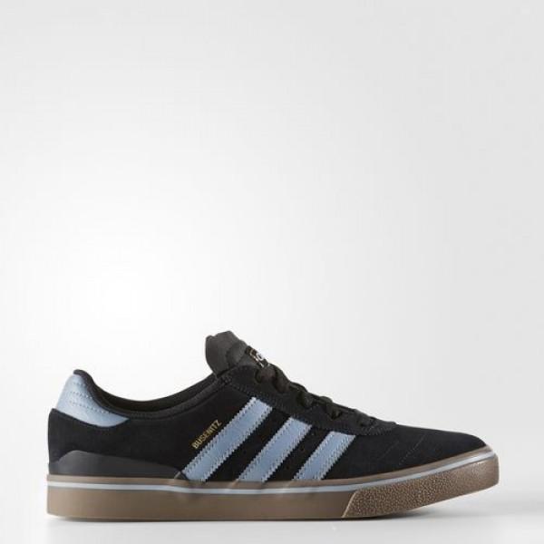 Adidas Busenitz Vulc Adv Homme Core Black/Tactile ...