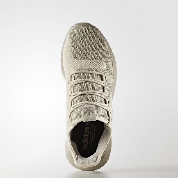 Adidas Tubular Shadow Knit Femme Clear Brown/Light Brown/Core Black Originals Chaussures NO: BB8824