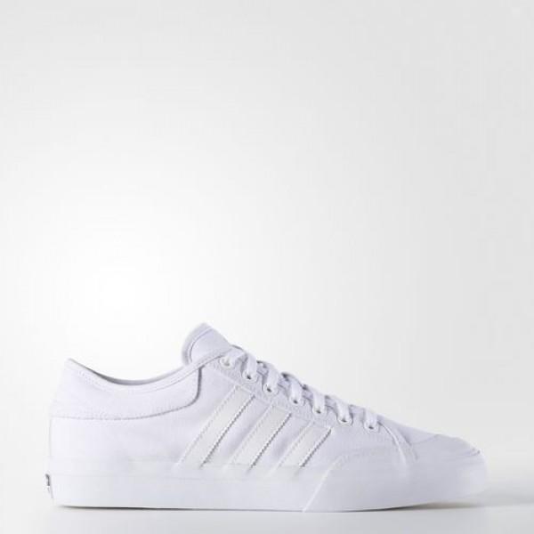 Adidas Matchcourt Femme Footwear White Originals C...