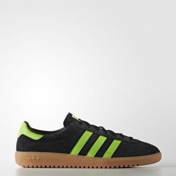 Adidas Bermuda Homme Core Black/Green/Gum Original...