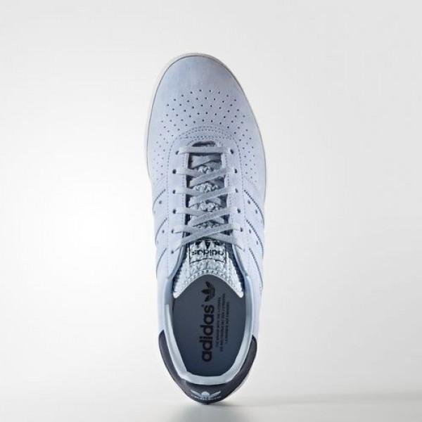 Adidas 350 Homme Easy Blue/Collegiate Navy Originals Chaussures NO: BB2782