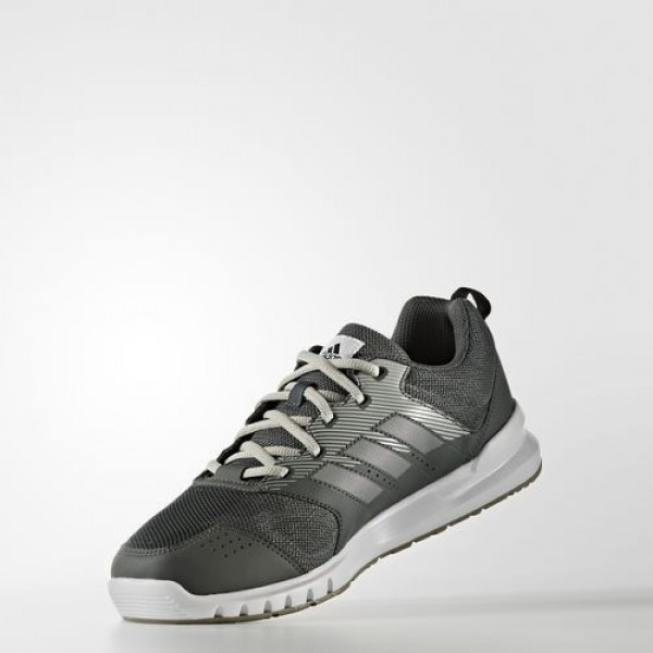 Adidas Essential Star 3 Homme Utility Ivy/Sesame/Trace Green Training Chaussures NO: BA8945