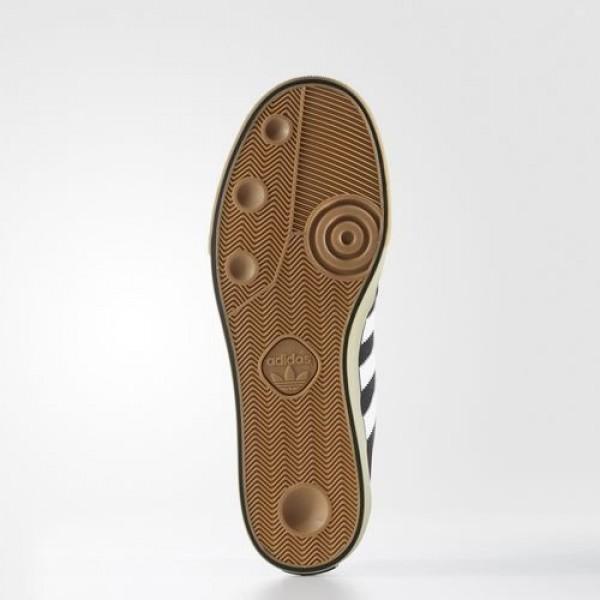 Adidas Seeley Homme Core Black/Footwear White/Gum Originals Chaussures NO: BB8561