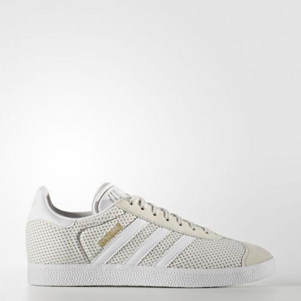 Adidas Gazelle Femme Talc/Footwear White Originals...