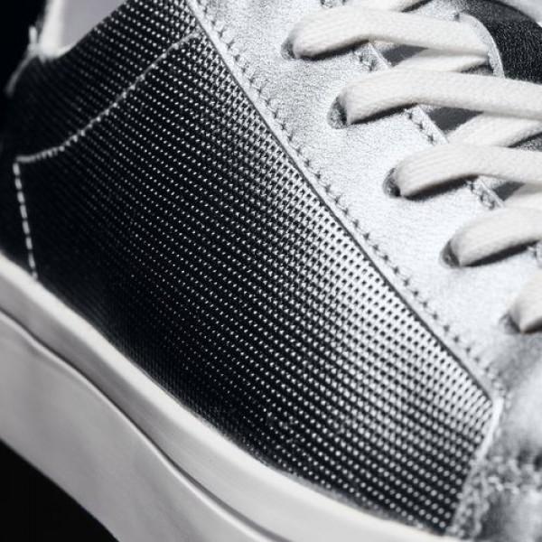 Adidas Court Vantage Femme Night Metallic/Footwear White Originals Chaussures NO: BA7433