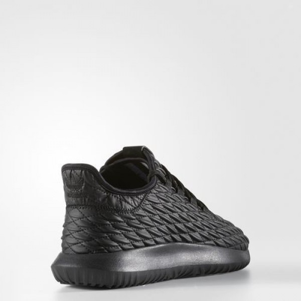 Adidas Tubular Shadow Homme Core Black/Utility Black Originals Chaussures NO: BB8819