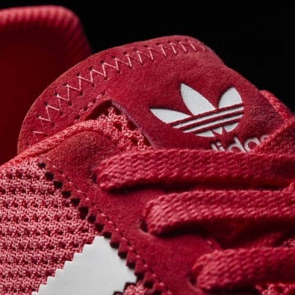 Adidas Flashrunner Femme Core Pink/Footwear White Originals Chaussures NO: BA7756