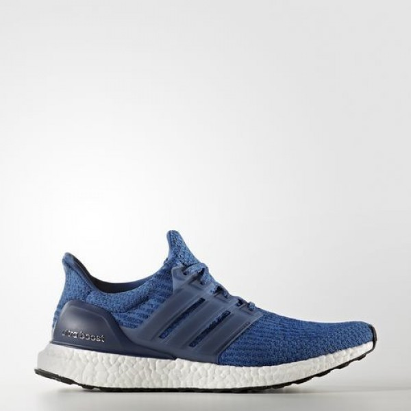 Adidas Ultra Boost Homme Core Blue/Mystery Blue/Co...