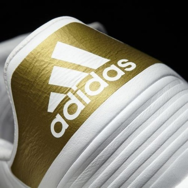 Adidas Copa Tango 17.2 Crowning Glory Homme Footwear White/Gold Metallic Football Chaussures NO: BY1714