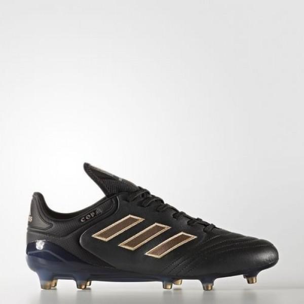 Adidas Copa 17.1 Terrain Souple Homme Core Black/C...