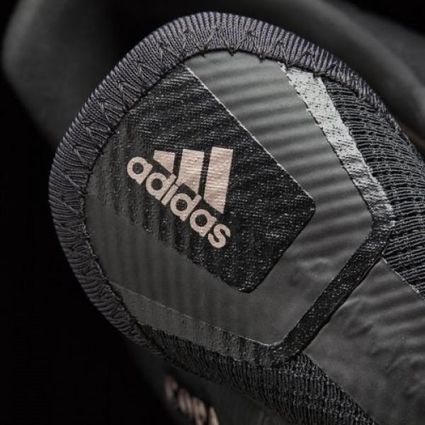 Adidas Copa 17.1 Terrain Souple Homme Core Black/Copper Metallic Football Chaussures NO: BA8517