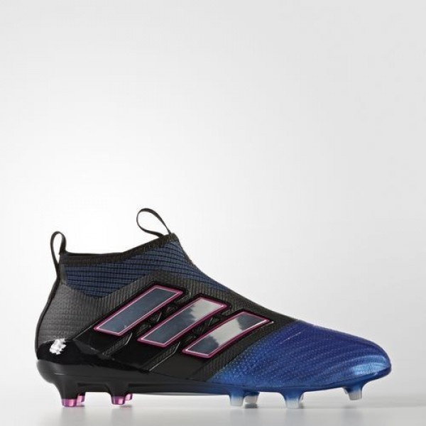Adidas Ace 17+ Purecontrol Terrain Souple Homme Co...