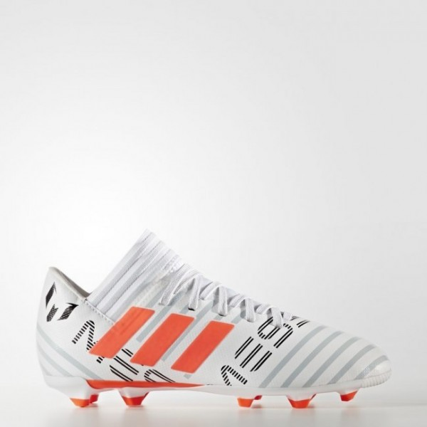 Chaussure Nemeziz Messi 17.3 Terrain souple Kids F...