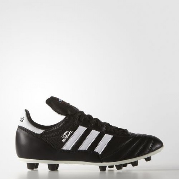 Adidas Copa Mundial Femme Black/Footwear White/Black Football Chaussures NO: 15110