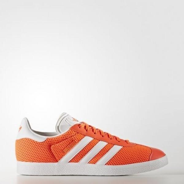 Adidas Gazelle Femme Solar Red/Footwear White Orig...