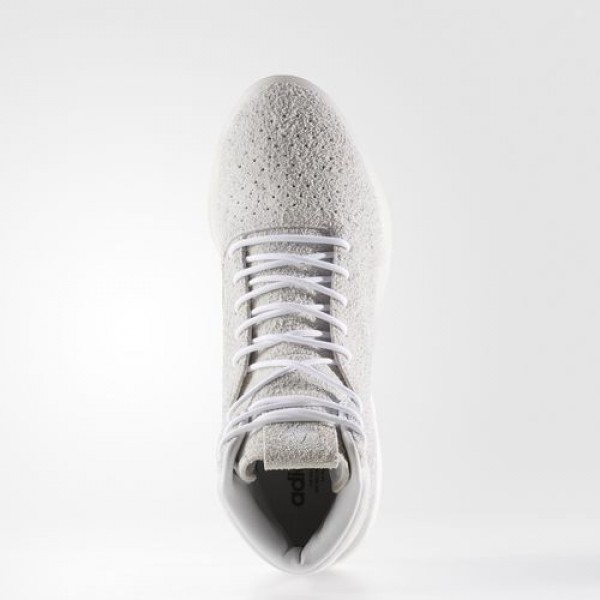 Adidas Tubular Instinct Boost Homme Vintage White/Core Black/Footwear White Originals Chaussures NO: BB8947