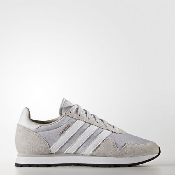 Adidas Haven Homme Lgh Solid Grey/Footwear White/C...
