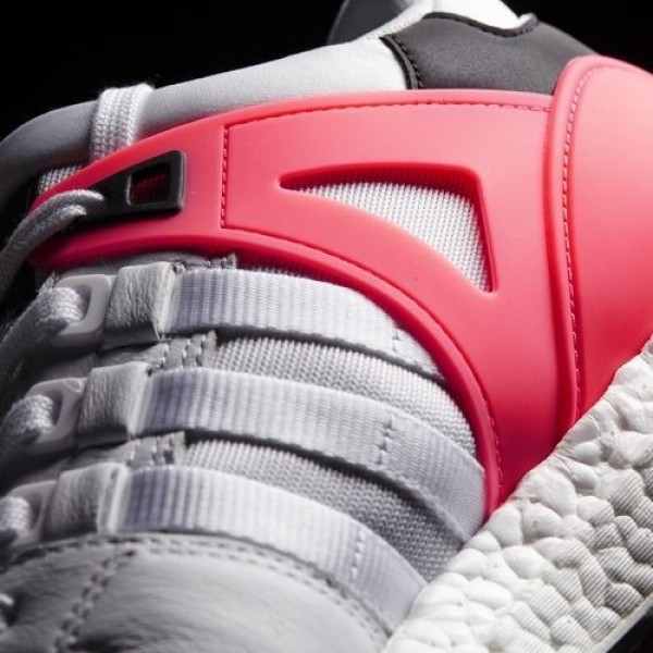 Adidas Eqt Support Adv Femme Crystal White/Footwear White/Turbo Originals Chaussures NO: BB2791