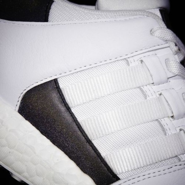 Adidas Eqt Support Ultra Homme Footwear White/Turbo Originals Chaussures NO: BA7474