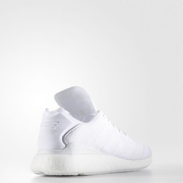 Adidas Busenitz Pure Boost Homme Footwear White Originals Chaussures NO: BB8376