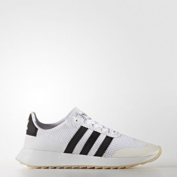 Adidas Flashrunner Femme Footwear White/Core Black...